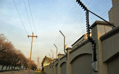Be careful the electrical fence contractor you choose!