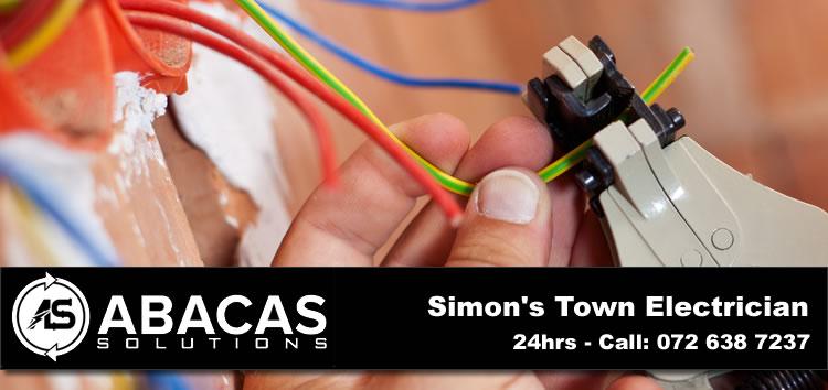 Simon's Town electrician