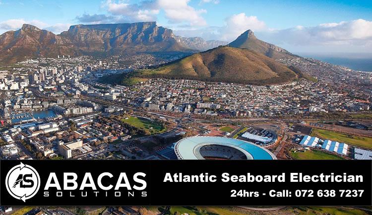 atlantic seaboard electrician