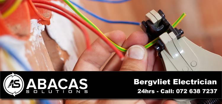 bergvliet-electrician