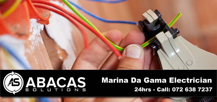 marina-da-gama-electrician-electrical-services