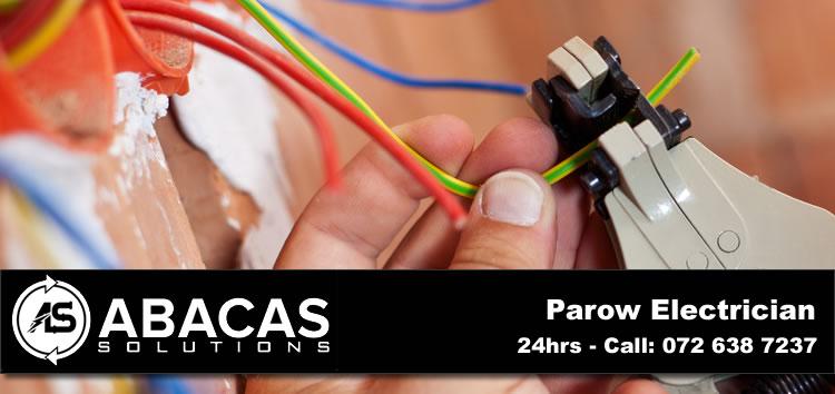 parow electrician