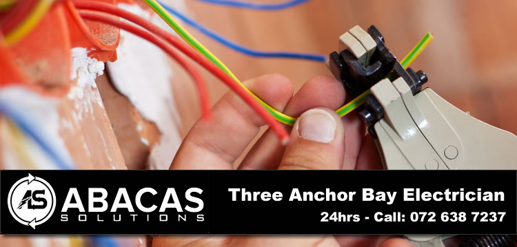 three-anchor-electrician-electrical-services