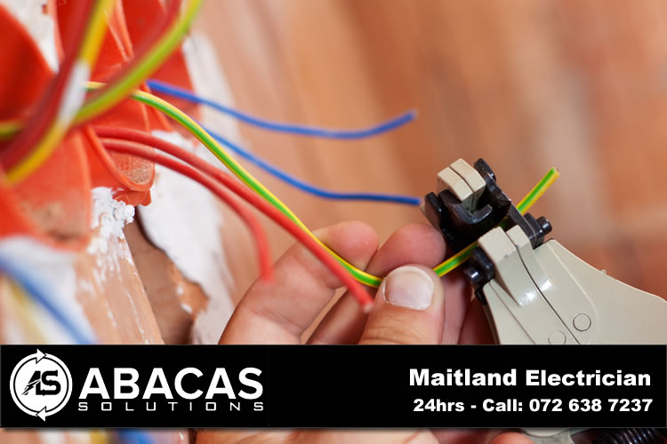 maitland-electrician-electrical-services