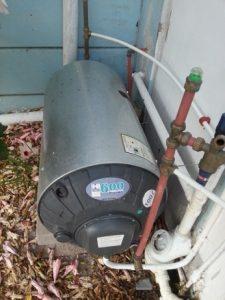 geyser plumbing services durbanville