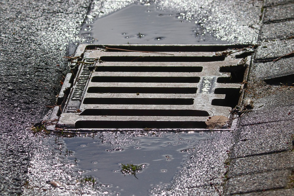 10 Really Easy Ways to Unblock Drains