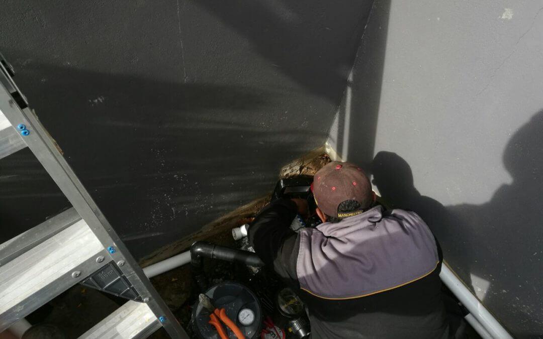 General Electrical Maintenace