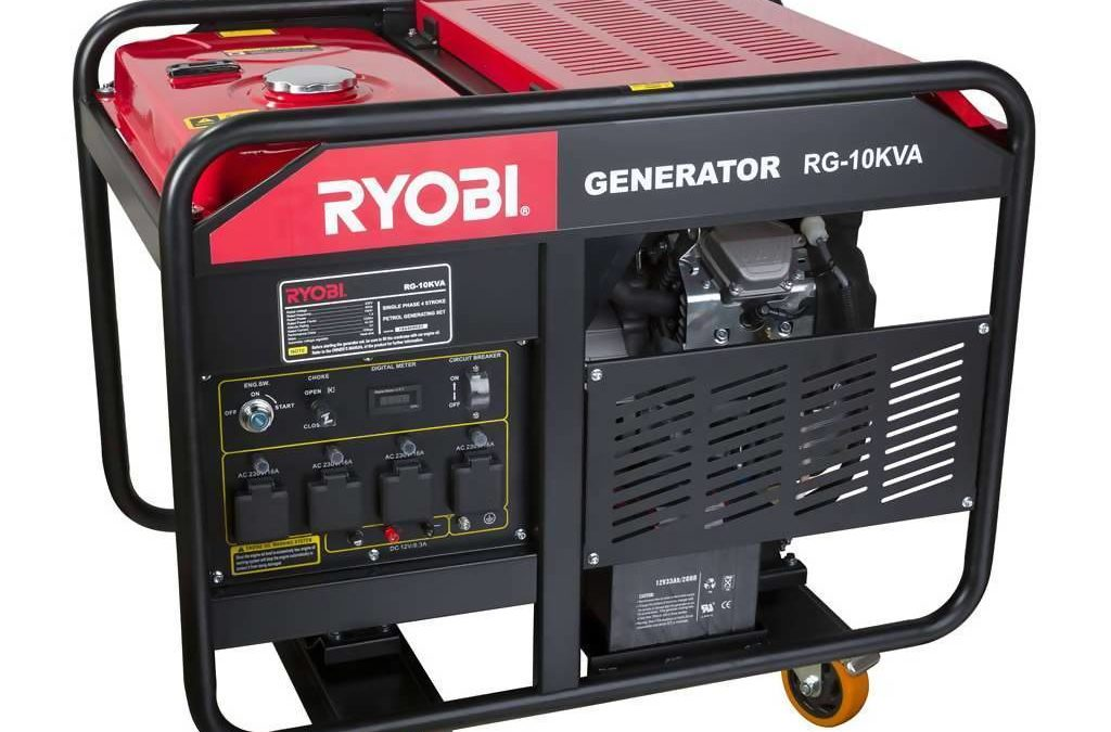 How To Choose A Generator: Specialist Advice